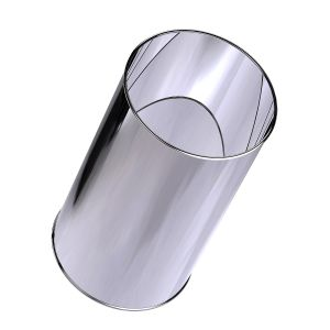 Monodraught Diamond Dome Sunpipe 230mm x 250mm Bell End Pipe