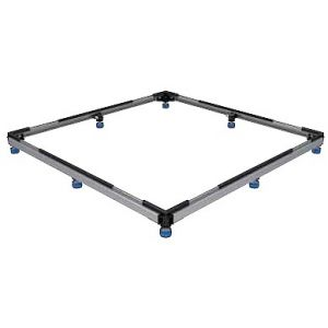 Image for Kaldewei 1200 x 1200mm Shower Tray FR Foot Frame