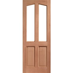 Image for XL Joinery Richmond Unglazed External Hardwood Door (Dowelled)