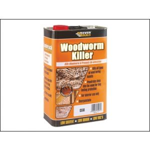 Image for Woodworm Killer 5 Litre