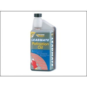 Image for Lead Mate Patination Oil 1 Litre