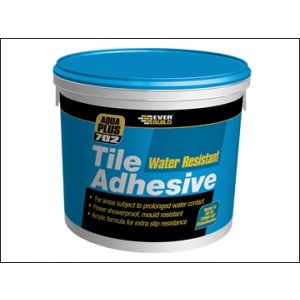 Image for Water Resist Tile Adhesive 5 Litre