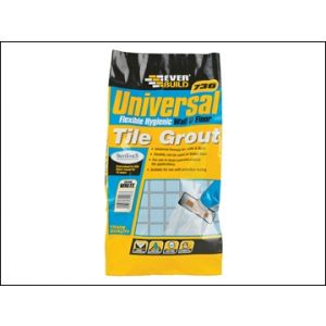 Image for Universal Flexible Grout Grey 5kg