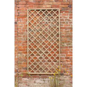 Image for Forest Hidcote Lattice - H 180cm x W 60cm x D 3cm