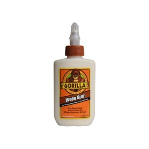 Image for Gorilla Glue Gorilla PVA Wood Glue 118ml