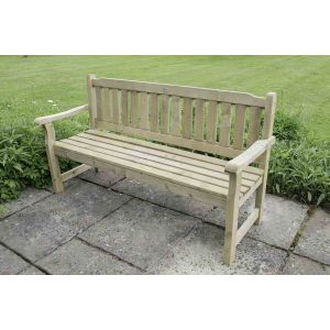 Image for Forest Rosedene 5ft Bench