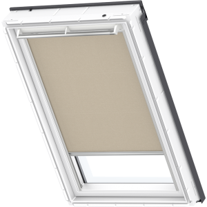 Image for Velux Electric Roller Sand - RML 4155