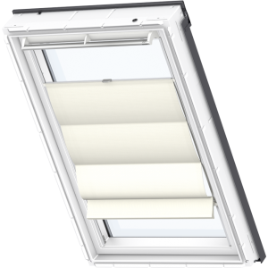 Image for Velux Roman Blind Fabulous Beige - FHB 6511