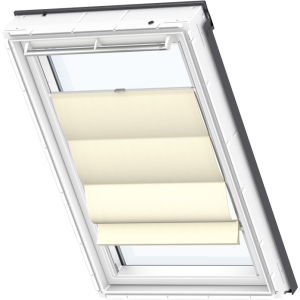Image for Velux Roman Blind Fabulous Kaki - FHB 6512
