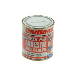 Image for Unibond Super PVA Adhesive, Sealer and Primer 500ml