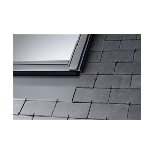 Image for VELUX EDL CK04 2000 Slate Flashing With Insulation 55x98cm