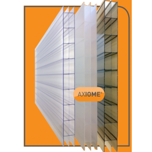 Axiome Polycarbonate Roofing Sheets