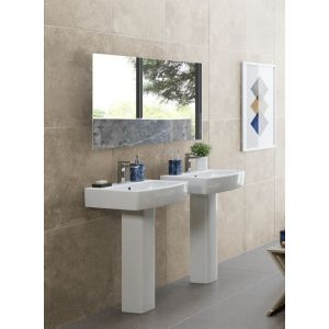 Image for Naples Suite complete with C/C W/C and 1TH Full Pedestal Basin