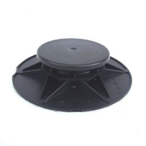 Image for Wallbarn Flat Headed Adjustable Support Pad - 35mm to 50mm