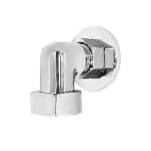 Image for Bayswater Back to Wall Shower Elbow
