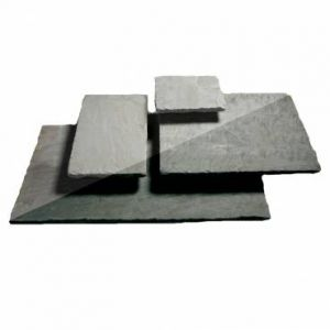 Image for Bradstone Antique Natural Sandstone Silver Grey Patio Pack