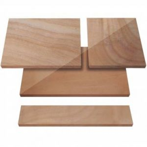 Image for Bradstone Modena Sunset Buff Patio Pack 11.4m2