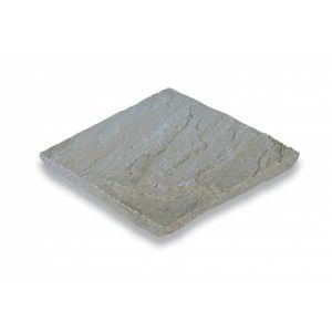 Image for Bradstone Natural Sandstone Paving Silver Grey 600X450MM 1pk (56 slabs)