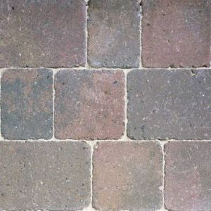 Image for Bradstone Woburn Rumbled Rustic Block Paving (1 Pack)