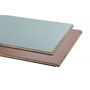 Image for Cabershield Plus P5 Tongue & Grooved Moisture Resistant Chipboard Flooring 18mm X 2400mm X 600mm
