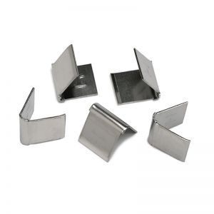 Image for Calder Hall Clip Flashing Clips - Pack of 50