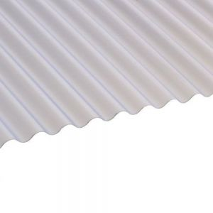 Plastic Roofing Sheets | PVC Sheet | Building Supplies Online