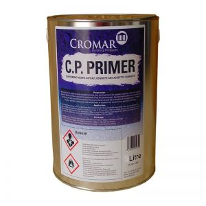 Image for Cromapol Universal Primer Acrylic Based in Grey - 20kg Tin