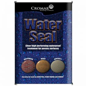 Image for Cromar Water Seal - 25 Litres