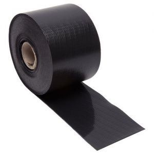 Image for Visqueen Damp Proof Course Polythene 30m x 150mm