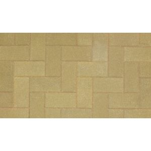 Image for Marshalls Driveline 50 Concrete Buff Block Paving - 200 x 100 x 50mm (9.76m2)