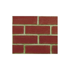Image for Engineering Brick Perforated Red Class B 65mm 400pks