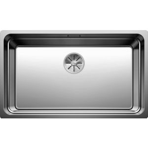 Image For Blanco Stainless Steel Kitchen Sink Etagon 700-IF - BL468498