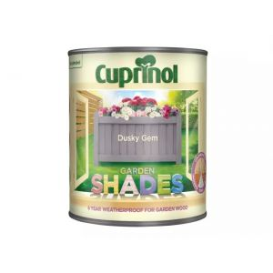 Image For Cuprinol Garden Shades - Dusky Gem - 1L