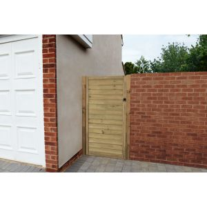 Forest Horizontal Tongue & Groove Gate 1.83m