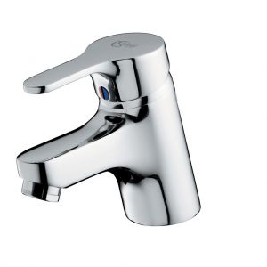 Image for Ideal Standard Alto Basin Mixer Chrome Excluding Pop Up Waste
