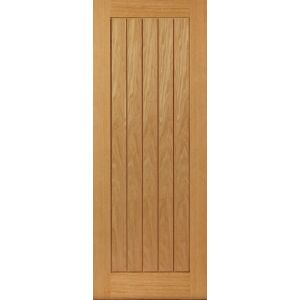 Image for JB Kind Oak Cottage Thames Original Pre-Finished Internal Door