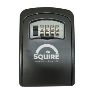 Squire Combination Key Box