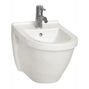 Image For Vitra S50 Bidet Wall Hung