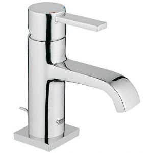 Image for Grohe Allure Basin Mixer 32757