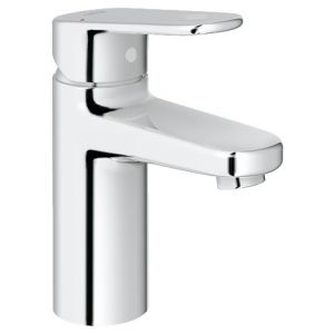 """Image for Grohe Europlus Basin Mixer 1/2"""" 33163002"""