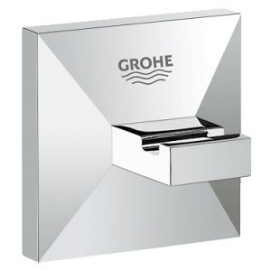 Image for Grohe Allure Brilliant Robe Hook 40498