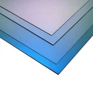 Image For Liteglaze UV Protected Clear Acrylic Glazing Sheet Pack of 6