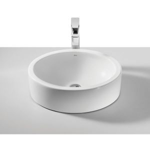 Image for Roca Fuego Over countertop Basin 490mm W - 0 Tap Hole Basin