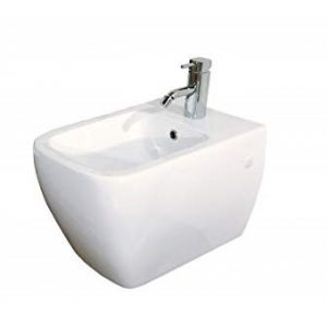 Image For RAK Metropolitan Wall Hung Bidet
