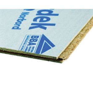 Image for Caberdek P5 Tongue & Grooved Moisture Resistant Chipboard Flooring 22mm X 2400mm X 600mm 2