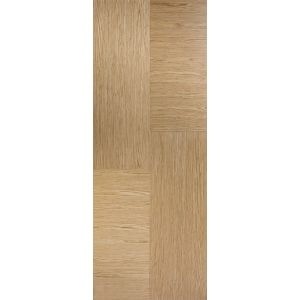 Image for LPD Hermes Oak Internal Fire Door