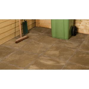 Image for Marshalls Pendle Utility Paving Buff 600mm x 600mm x 38mm 1 Pack