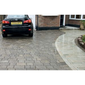 Image for Marshalls Pennant Grey Drivesett Tegula Priora Permeable Block Paving