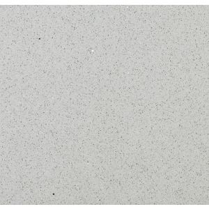 Image for Verona Starlight White Polished Quartz Wall & Floor Tile (3 Per Box) - 600x600mm