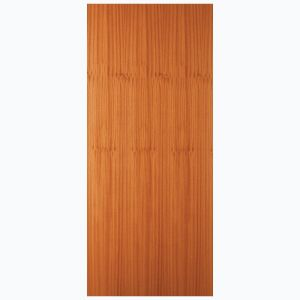 Image for LPD Sapele Flush Pre-Finished Internal Fire Door